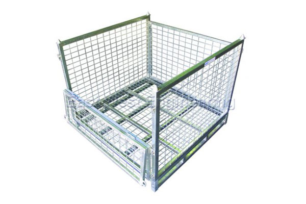 Stillage Cages - PCM-01 Stillage Cage