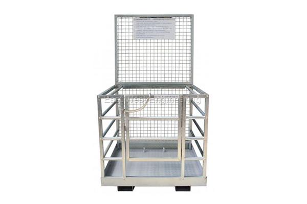 WP-N Work Platform - Flatpack