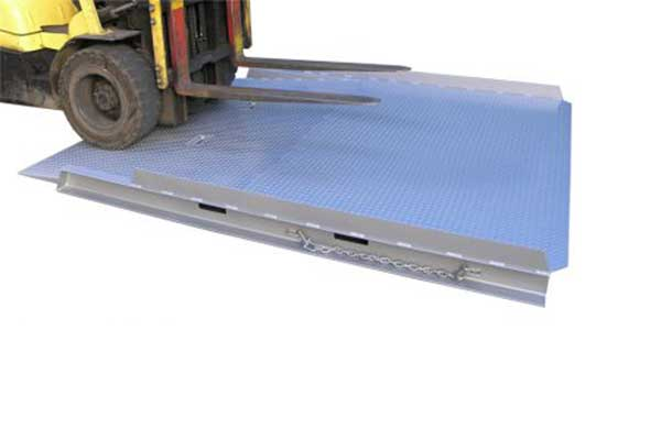 Container Access Ramps CRLN8