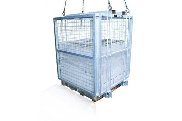 Crane Cages BSN-6F TO BSN-6W