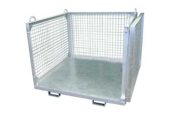 Crane Cages CSPN