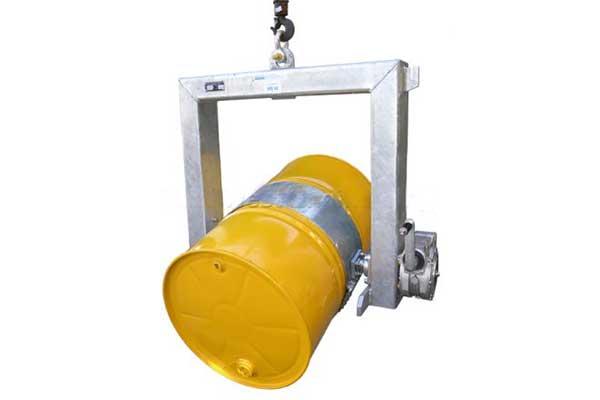 Crane Drum Handling CDR500
