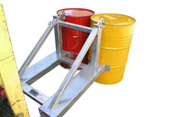 Forklift Drum Handling BGN 2
