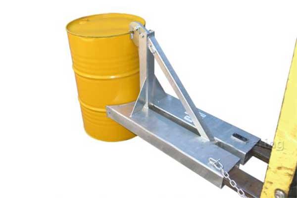 Forklift Drum Handling BGN