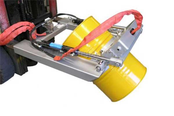 Forklift Drum Handling DC-GR2