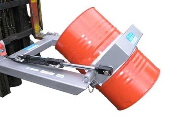 Forklift Drum Handling DC-R2