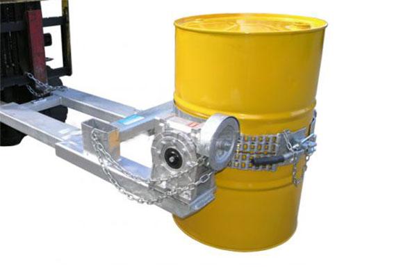 Forklift Drum Handling DRW-NC