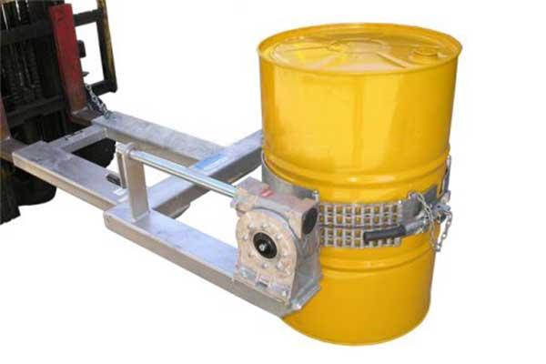 Forklift Drum Handling DRW-NH