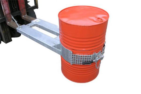 Forklift Drum Lifter DL1000