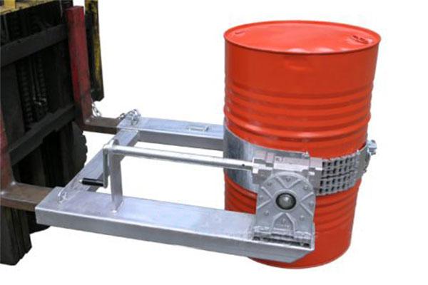 Forklift Drum Rotator DR-NH