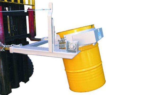 Forklift Drum Tipper DC-T
