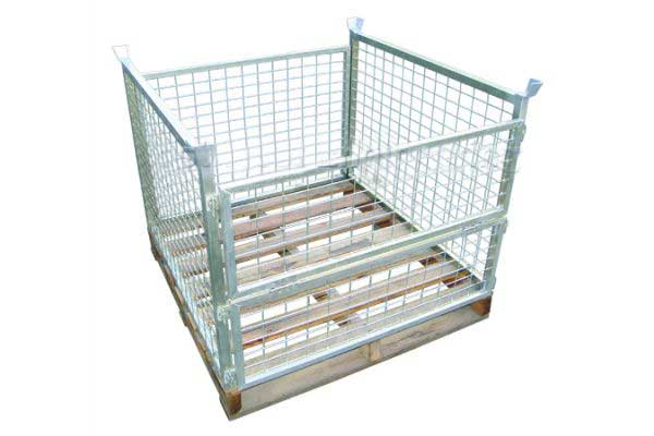 Goods Cages PCT