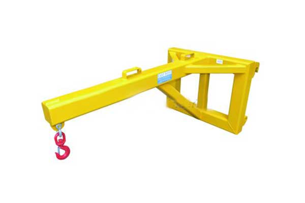 Jib Attachments SHP