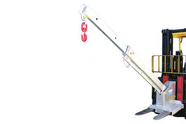 Jib Attachments TJCL25