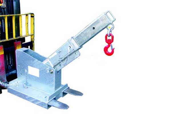 Jib Attachments TJS5