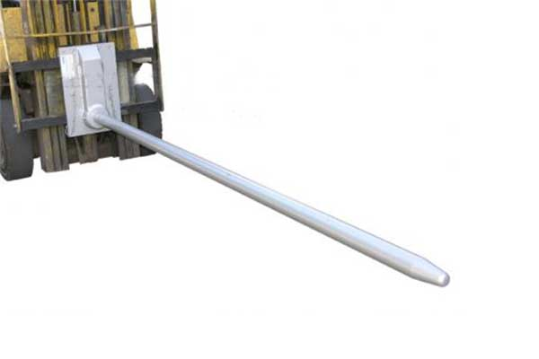 Roll Prongs RPC-QR2 TO RPC-QR3