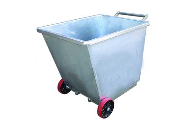 Waste and Storage Bins CFS6