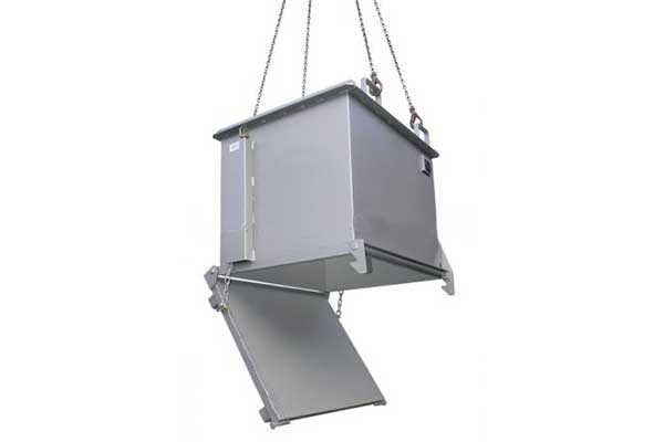 Waste and Storage Bins DB500 TO DB1100