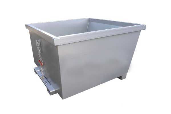 Waste and Storage Bins JSD
