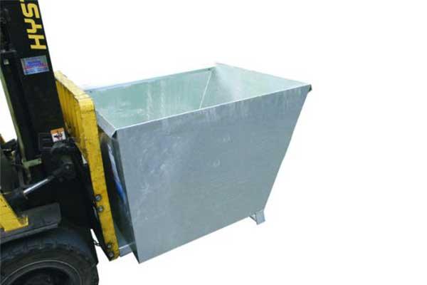 Waste and Storage Bins NSD