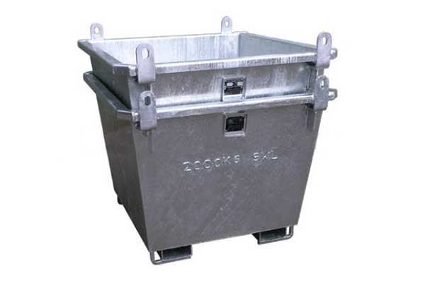 Waste and Storage Bins SCBC212 TO SCBC221