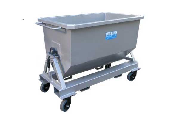 Waste and Storage Bins SROB9 TO SROB12